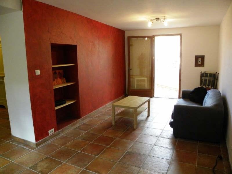Venta  casa Goudargues 99000€ - Fotografía 3