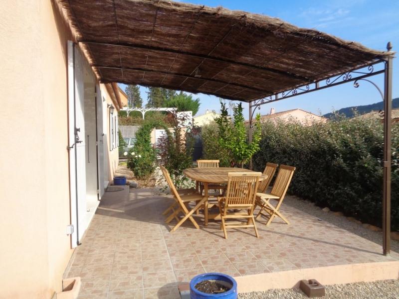 Vente maison / villa Salernes 275000€ - Photo 3