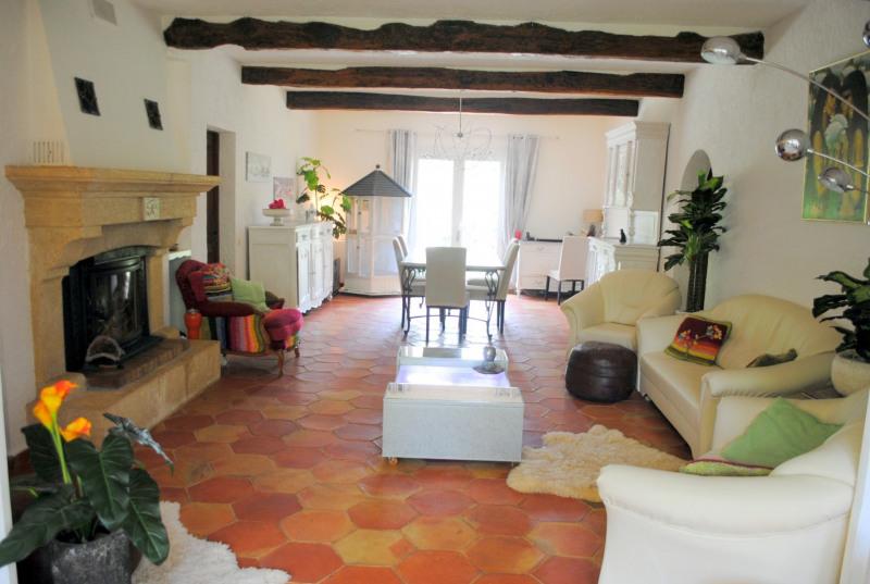 Vente maison / villa Callian 490000€ - Photo 8