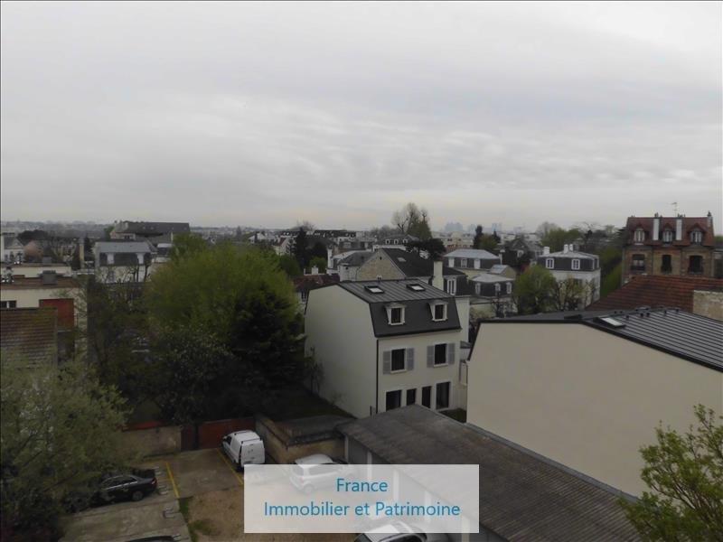 Sale apartment Maisons-laffitte 315000€ - Picture 6