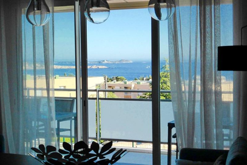 Venta  apartamento Bandol 495000€ - Fotografía 4