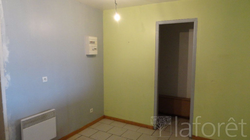 Location local commercial Beuzeville 900€ CC - Photo 8
