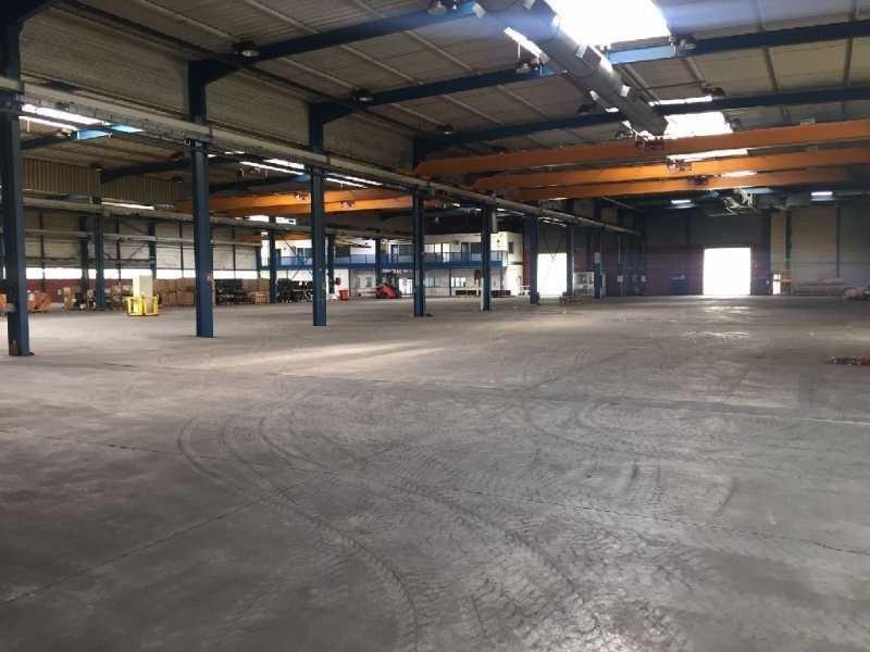 Location Local d'activités / Entrepôt Schweighouse-sur-Moder 0