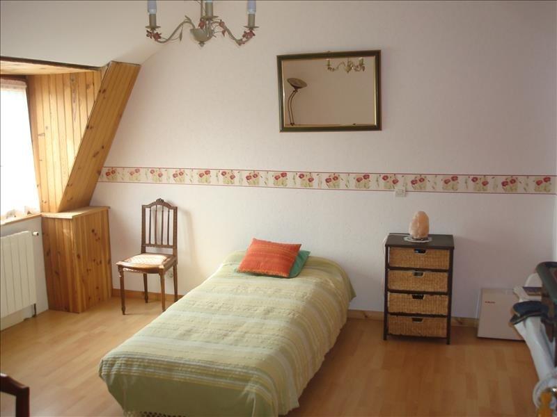 Sale house / villa Coulanges les nevers 170000€ - Picture 5