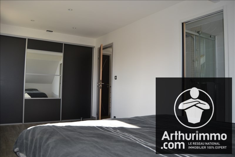 Sale house / villa Chelles 418000€ - Picture 5