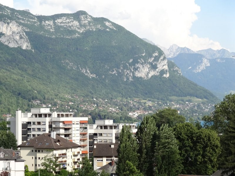 Sale apartment Annecy 238500€ - Picture 7