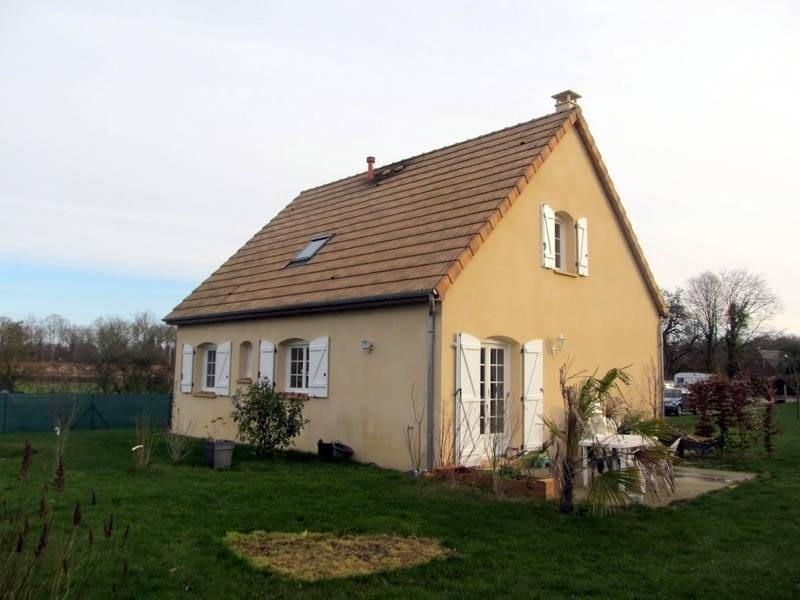 Vente maison / villa Conches en ouche 180500€ - Photo 12