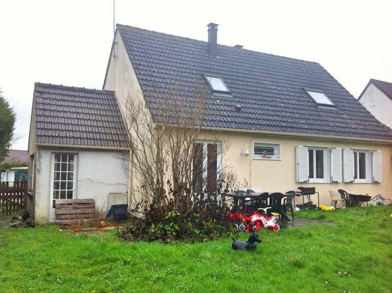 Sale house / villa Secteur le chatelet 203000€ - Picture 1