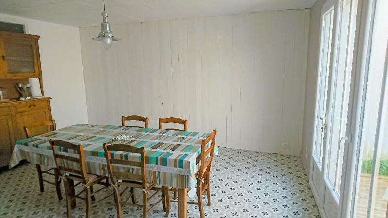 Vente maison / villa Meschers sur gironde 216685€ - Photo 3
