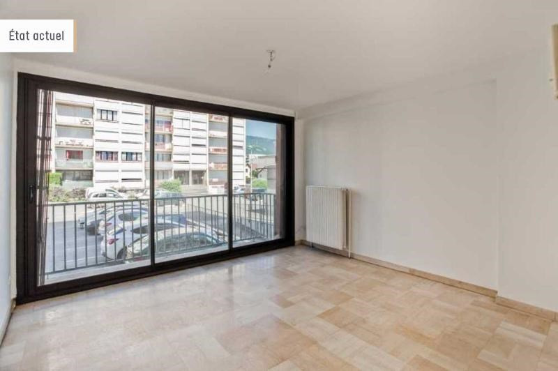Location appartement Echirolles 650€ CC - Photo 2