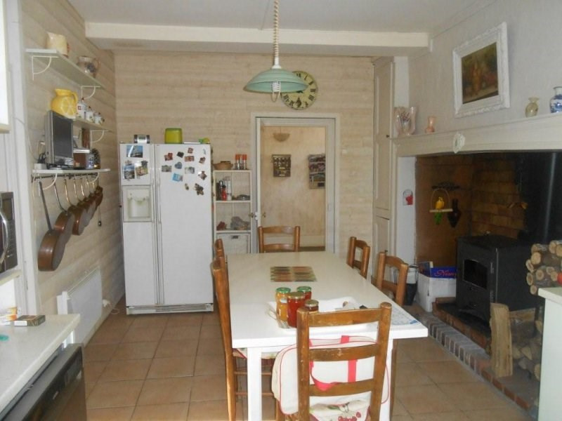 Sale house / villa Le lardin st lazare 275000€ - Picture 7