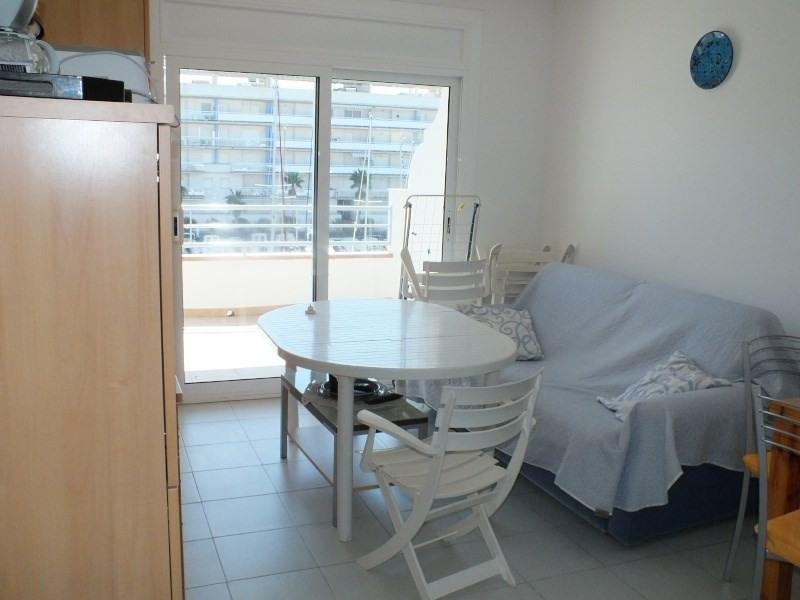 Location vacances appartement Roses santa-margarita 232€ - Photo 3