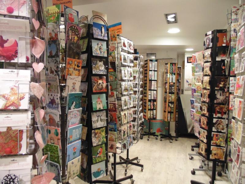 Cession de bail boutique Grenoble 45000€ - Photo 3