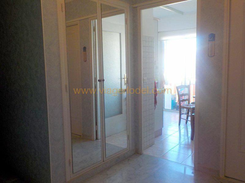 Vitalicio  apartamento Juan-les-pins 120000€ - Fotografía 3