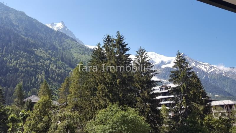 Produit d'investissement appartement Chamonix mont blanc 264 000€ - Photo 1