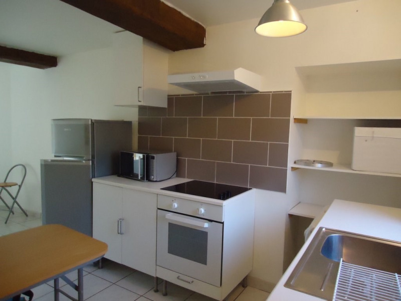 Investment property apartment Cremieu 79 900€ - Picture 3