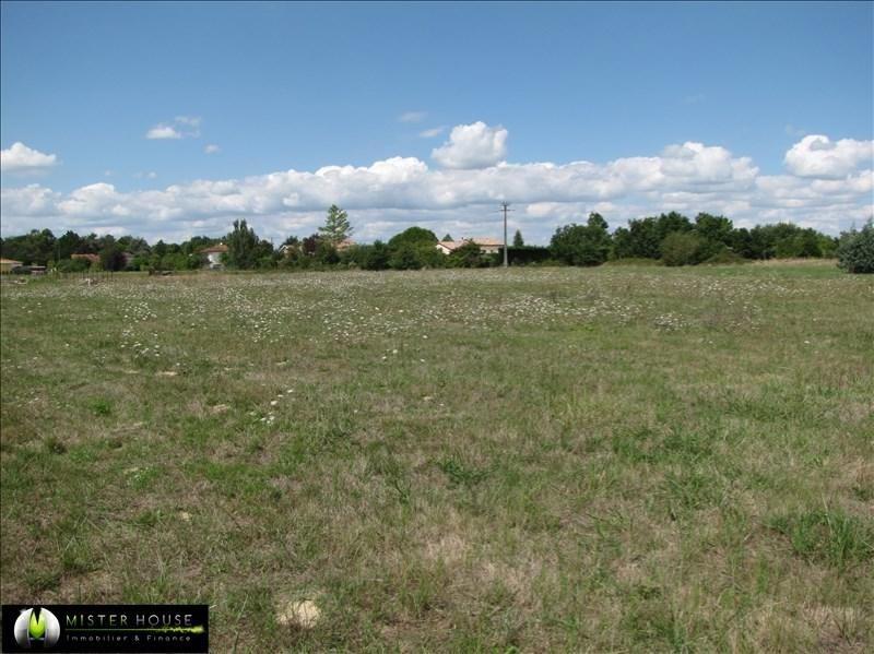 Vendita terreno Montbeton 247000€ - Fotografia 3