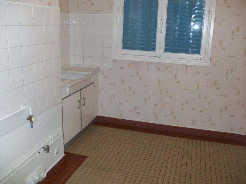 Vente appartement Roanne 36000€ - Photo 4