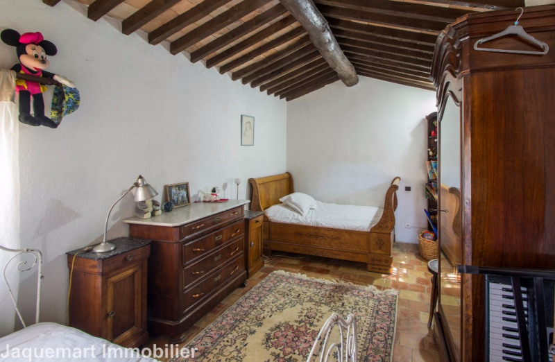 Immobile residenziali di prestigio casa Lambesc 750000€ - Fotografia 13