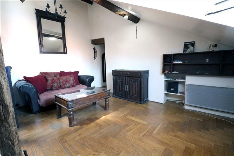 Sale apartment Versailles 214 000€ - Picture 3