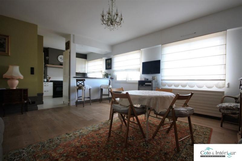 Vente appartement Les sables d olonne 290000€ - Photo 2