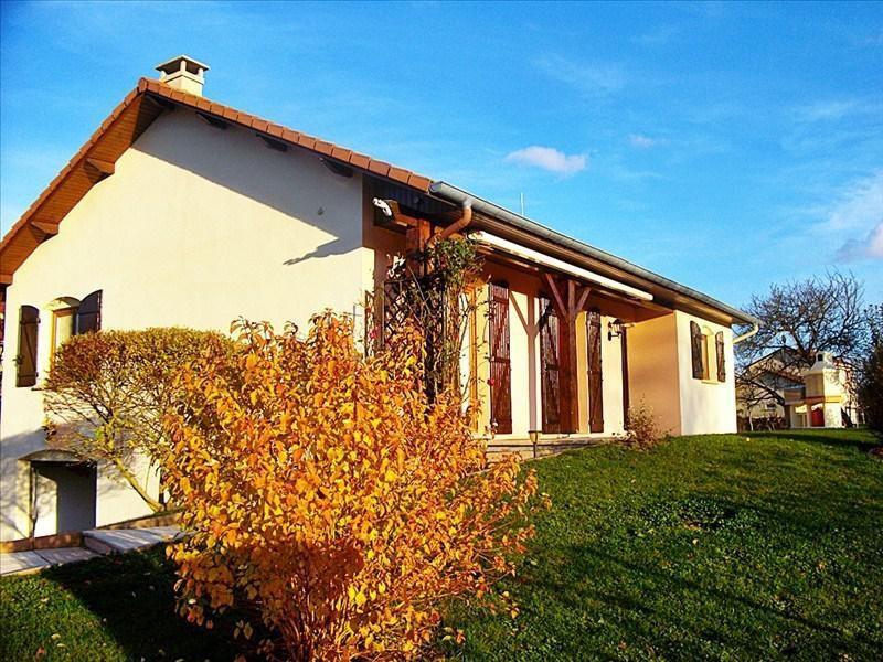 Vente maison / villa Rambervillers 205000€ - Photo 1