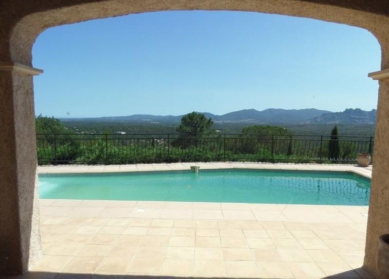 Vente de prestige maison / villa Roquebrune sur argens 637000€ - Photo 9