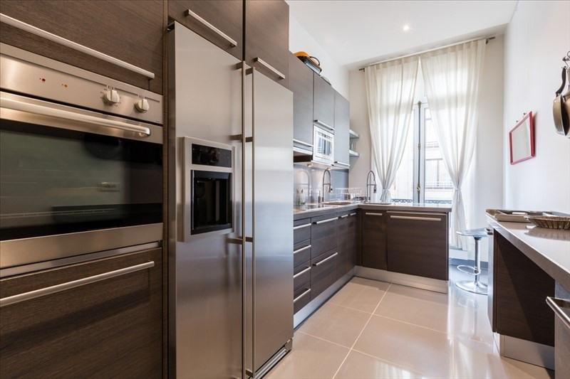 Vente de prestige appartement Paris 16ème 1505000€ - Photo 3