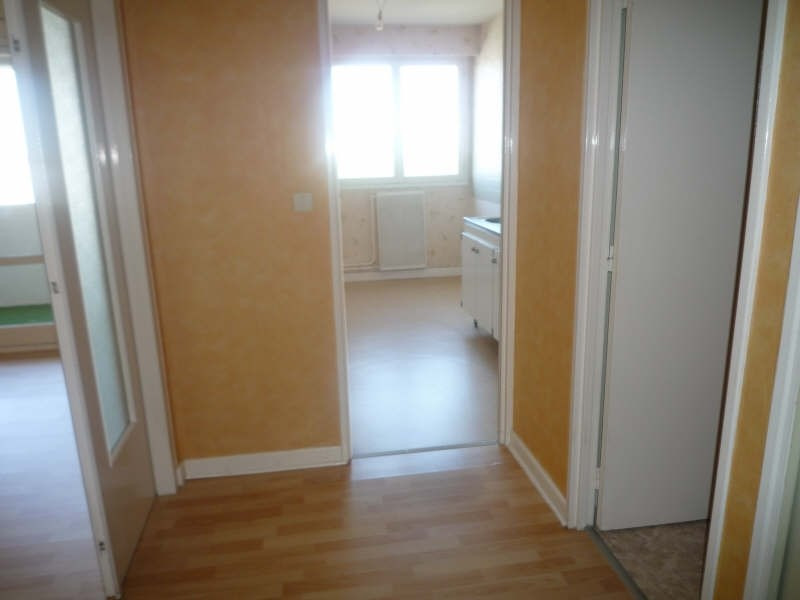 Affitto appartamento Moulins 432€ CC - Fotografia 5