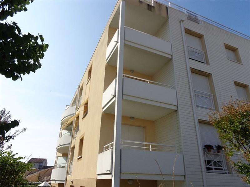 Sale apartment Dax 174900€ - Picture 1