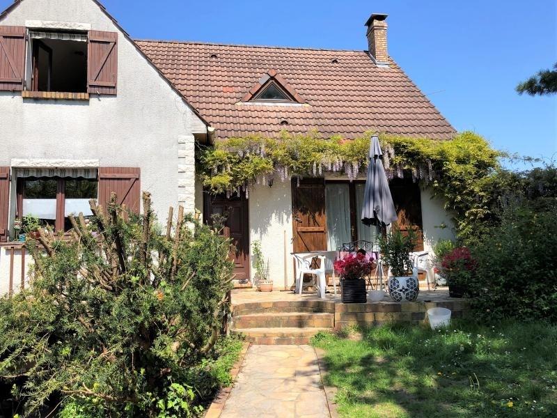 Sale house / villa St leu la foret 474000€ - Picture 1