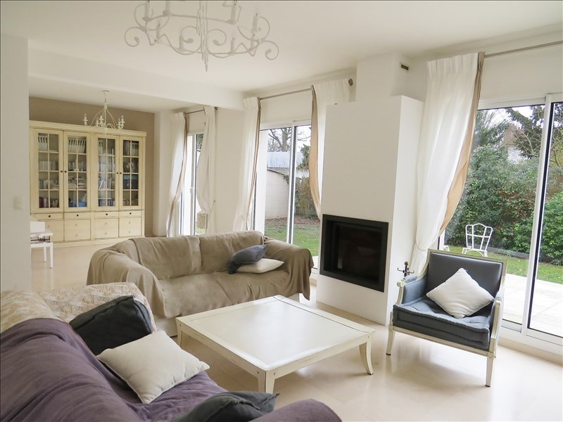 Deluxe sale house / villa Maisons-laffitte 1 750 000€ - Picture 3