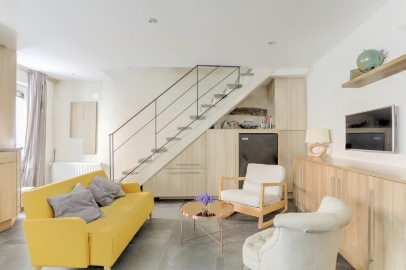 Sale apartment Sainte-foy-lès-lyon 385000€ - Picture 5