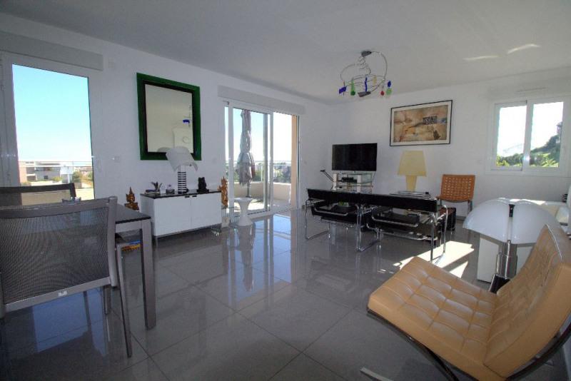 Vente de prestige appartement Saint laurent du var 579000€ - Photo 4