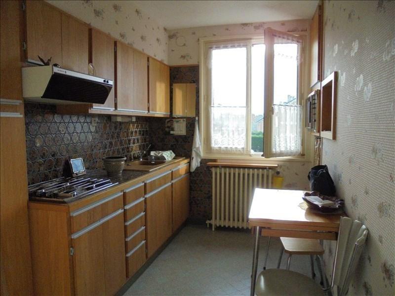 Sale house / villa Bonny sur loire 109000€ - Picture 4