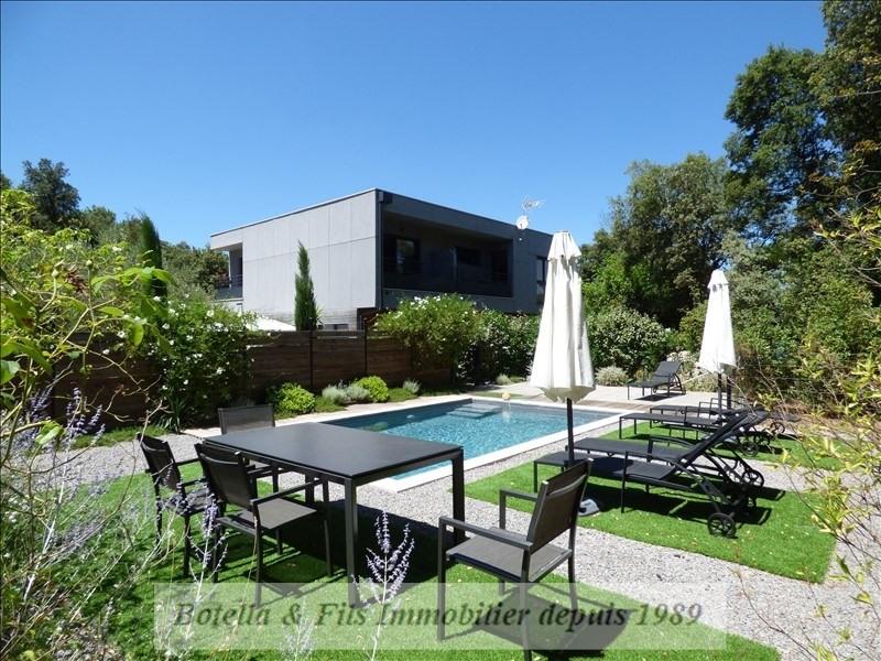 Immobile residenziali di prestigio casa Uzes 880000€ - Fotografia 11