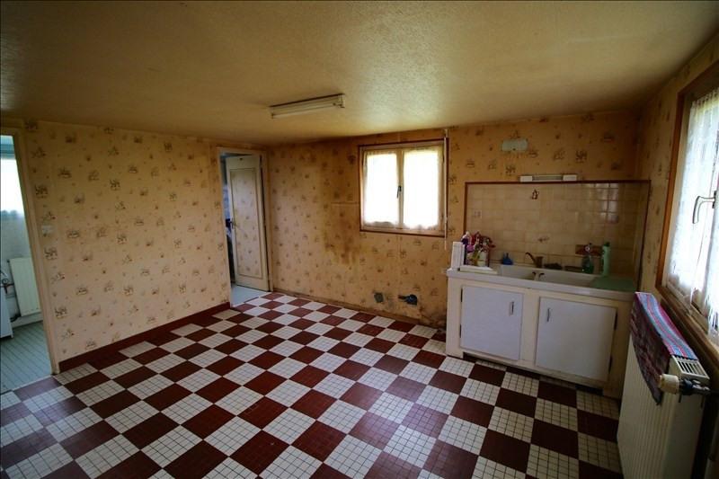 Vente maison / villa Conches en ouche 220000€ - Photo 8