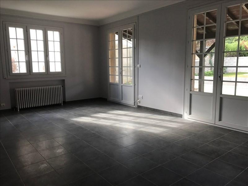 Rental house / villa St romain en gal 1300€ CC - Picture 1