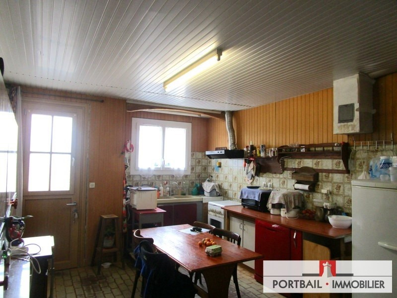 Sale house / villa Anglade 179900€ - Picture 4