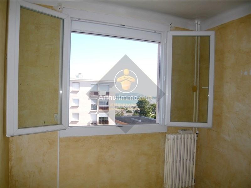 Vente appartement Sete 79500€ - Photo 5