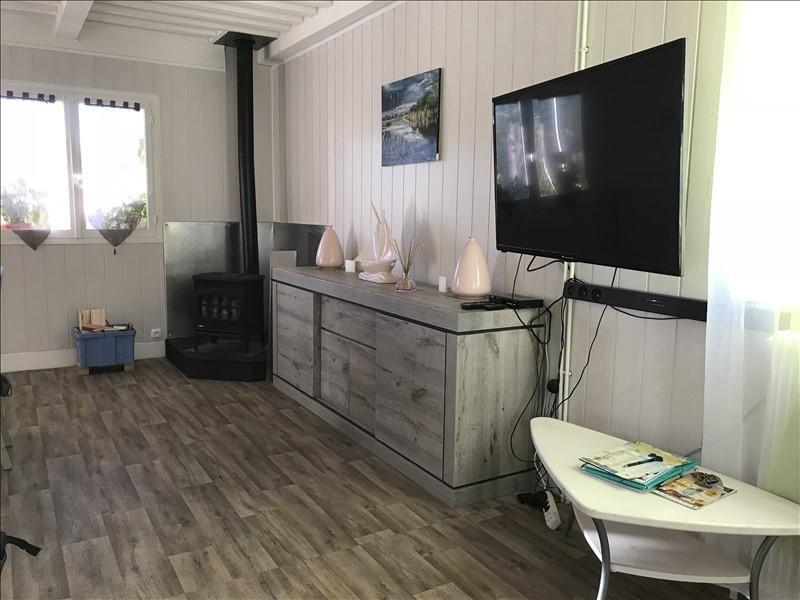 Sale house / villa Charlieu 170000€ - Picture 4