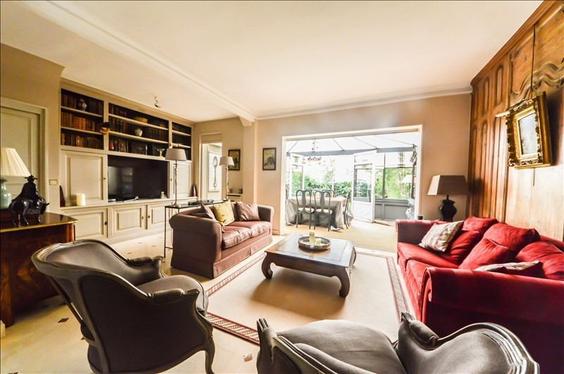 Vente de prestige maison / villa Suresnes 1290000€ - Photo 3