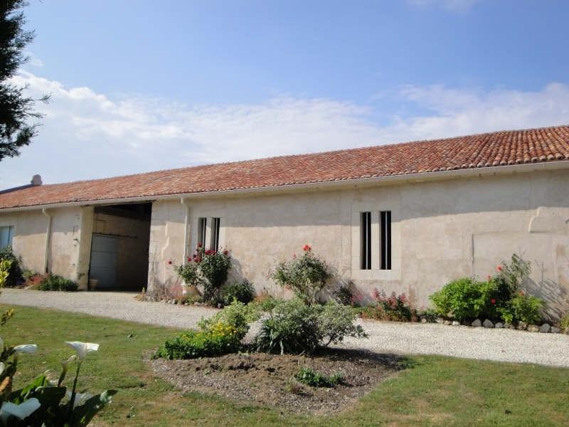 Deluxe sale house / villa St georges des coteaux 775000€ - Picture 7