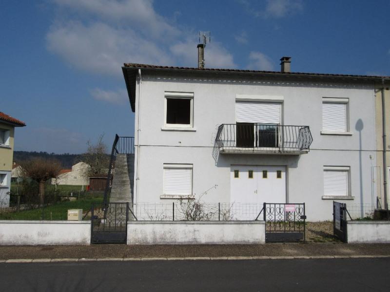 Vente maison / villa Marsac sur l isle 130500€ - Photo 1