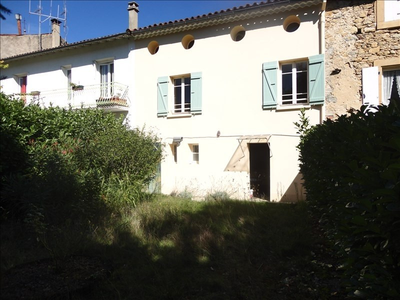 Vente maison / villa Montbel 115 000€ - Photo 1