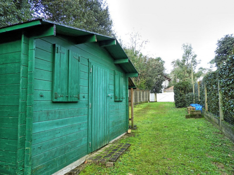 Sale house / villa Saint palais sur mer 376200€ - Picture 10