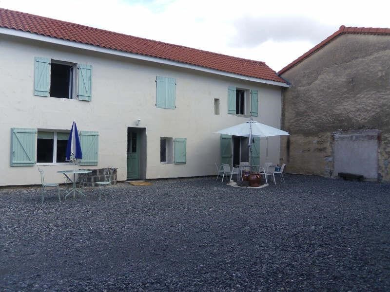 Vente maison / villa St ignat 239000€ - Photo 5