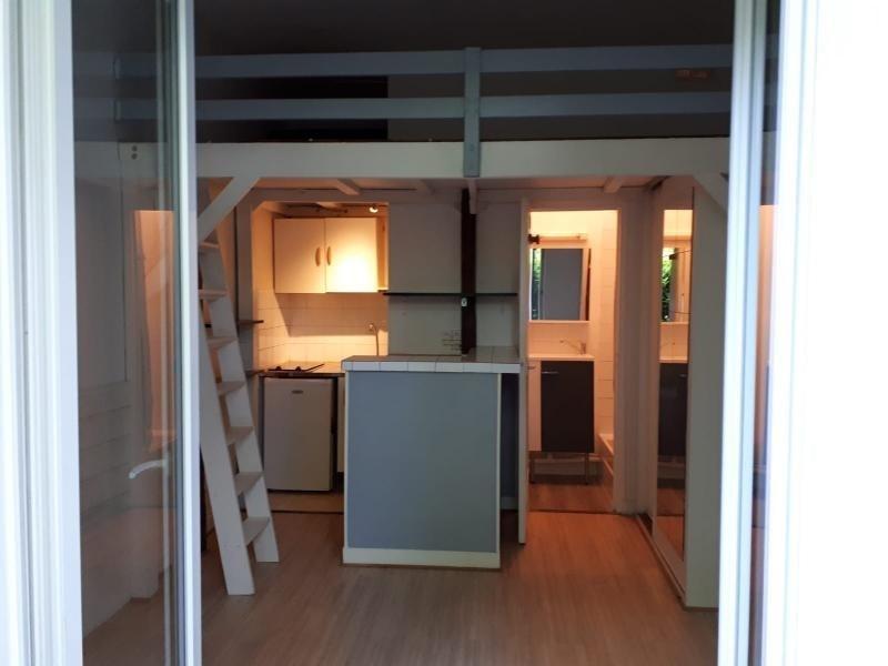 Venta  apartamento Auffargis 75000€ - Fotografía 4