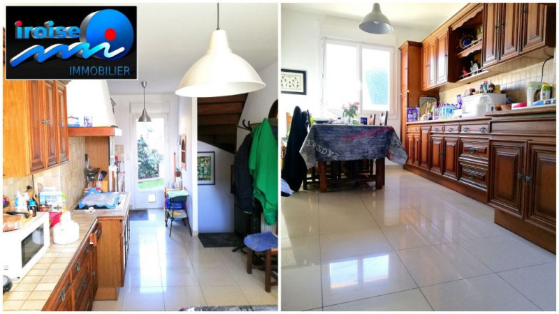 Vente maison / villa Brest 211900€ - Photo 7