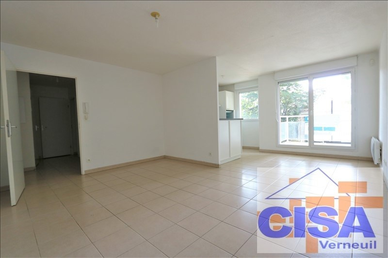 Sale apartment Pont ste maxence 148 000€ - Picture 1
